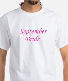 September Bride Shirt
