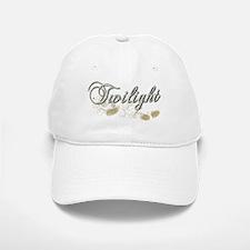 Twilight Sparkly Baseball Baseball Cap