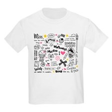 Images and Words T-Shirt