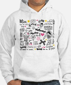 Images and Words Hoodie