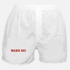 Walker bait Boxer Shorts