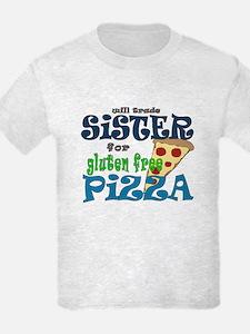 Gluten free pizza T-Shirt
