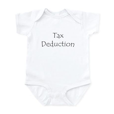 Tax Deduction Infant Creeper