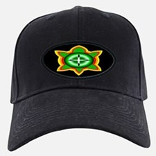 SOUTHEASTERN TRIBAL TURTLE Baseball Hat