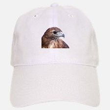 Red Tailed Hawk Baseball Baseball Cap