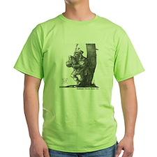 Funny Germany music T-Shirt