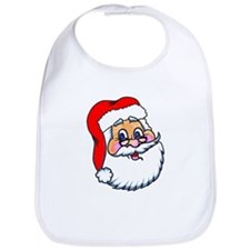 Here Comes Santa Bib