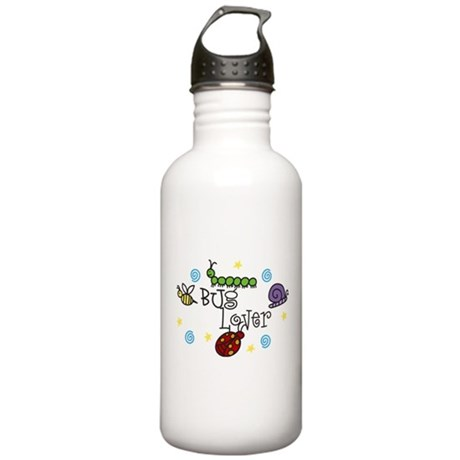 Bug Lover Stainless Water Bottle 1.0L