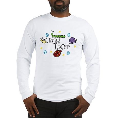 Bug Lover Long Sleeve T-Shirt