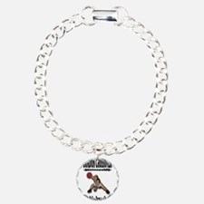 CONDON CROSSOVER-ankle breaker Bracelet