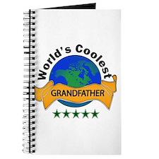 World's Coolest Journal