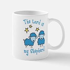 Lord Is My Shepherd Mug