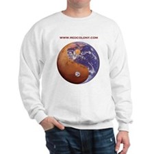 Colonial Sweatshirt