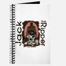 Jack the Ripper Journal