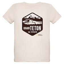 Grand Teton T-Shirt