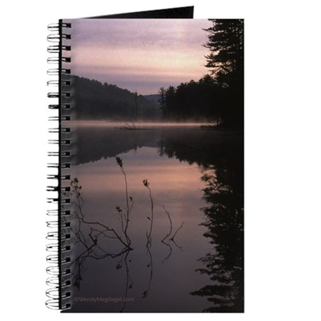 """""""River Rows"""" Journal"""