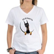 Doberman IAAM Shirt