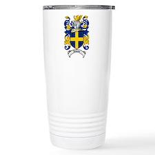Johnson Travel Mug