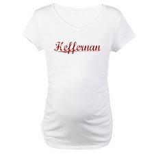 Heffernan, Vintage Red Shirt