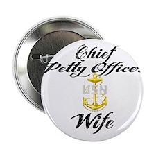 """CPO Wife 2.25"""" Button"""