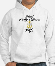 CPO Wife Hoodie