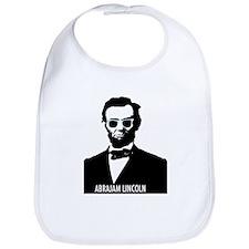 AbraJAM Lincoln Bib