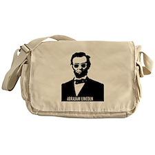 AbraJAM Lincoln Messenger Bag