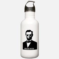AbraJAM Lincoln Water Bottle