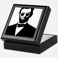 AbraJAM Lincoln Keepsake Box