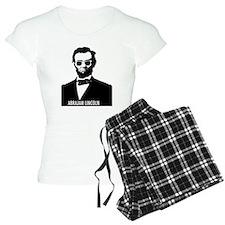 AbraJAM Lincoln Pajamas
