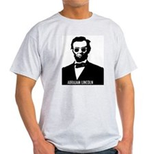 AbraJAM Lincoln T-Shirt