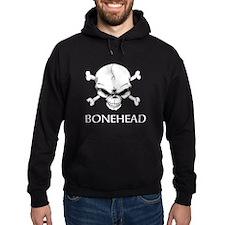 Dark Bonehead Hoodie