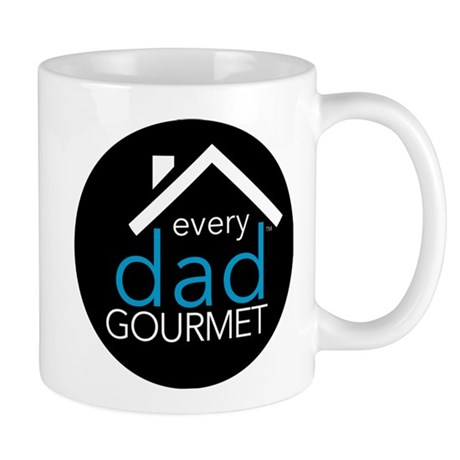 Every Dad Gourmet Mugs