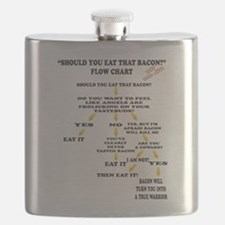 Should you eat that Bacon Flask