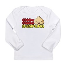 The Chirba Chirba Official Logo Long Sleeve Infant