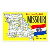 Missouri Postcards