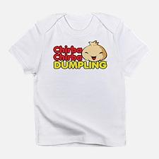 Chirba Chirba Official Logo Infant T-Shirt