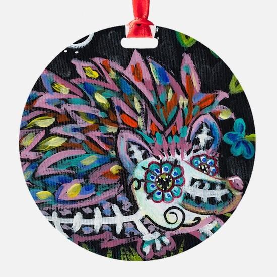 Erizo Ornament