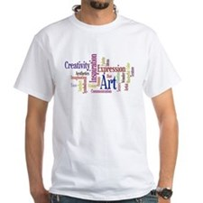 Artist Creative Inspiration T-Shirt