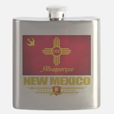 Albuquerque (Flag 10).png Flask