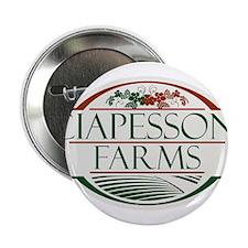 """Ciapessoni Farms Logo 2.25"""" Button"""