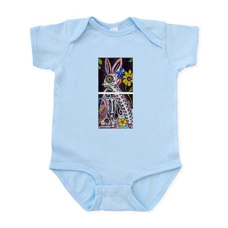 Conejita Infant Bodysuit
