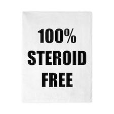 Steroid Free Twin Duvet