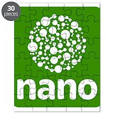 Unique Nano Puzzle