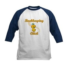 Bookkeeping Chick #2 Tee