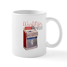 2600 (100 Selections) Mug