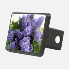 Lilac Lilac Hitch Cover