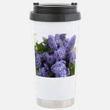 Lilac Lilac Stainless Steel Travel Mug