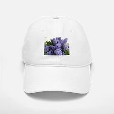 Lilac Lilac Baseball Baseball Cap