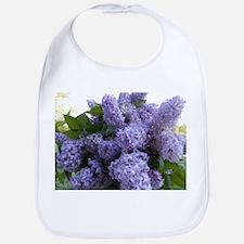 Lilac Lilac Bib